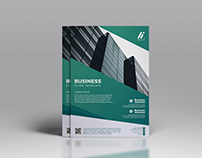 Free Download Business Flyer Template