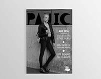 PANIC Magazine