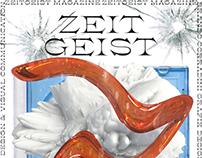 """""""ZEITGEIST"""" POSTER SERIES"""