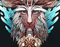 Mononoke's Totem