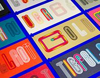 MAGENTUR digital printing paper samples