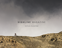 Highline Magazine : the Current issue