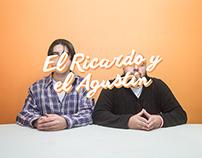 El Ricardo y el Agustín