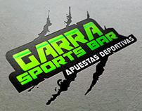 Branding empresarial - Garra Sports