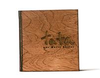 Tata, artist book.