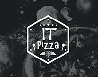IT Pizza. Rest