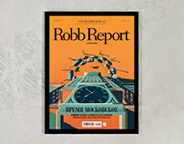 Robb Report magazine /russian edition/ '15