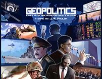 Boardgame Geopolitics