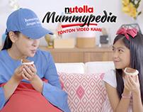 Nutella Mummypedia Web-Series