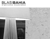 Blasi Bahia Arquitetos Associados