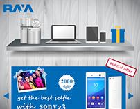 raya home page
