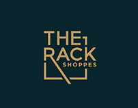 The Rack - Brand Identity Package