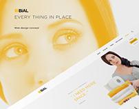BIAL WEB DESIGN