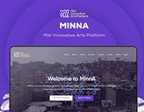 Minna webdesign