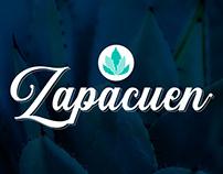Mezcal Zapacuén