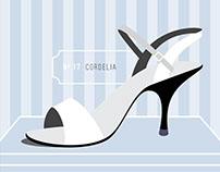 Cielita Tango Shoes