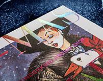 Wunderkind – X-Mas Sale Invitation