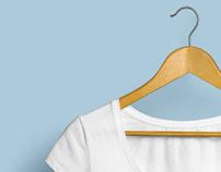 T-Shirt Typography