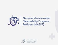 Logo: National Antimicrobial Stewardship Program