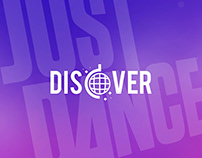 Discover - Experience