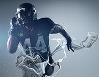 Nike Vapor | Performance System