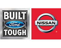 New South Ford Nissan Advertisements