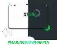 WOW.id Website Design & Development