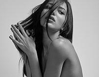 Adriana Porfirio, Brazilian Model
