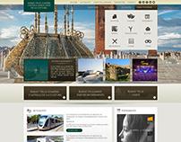 Rabat City Website