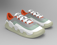 Concept sneakers