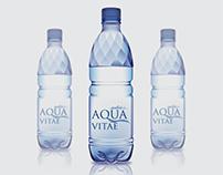 AquaVitae Branding Design