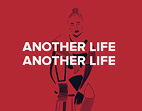 Yellow Claw - Another Life | lyric video