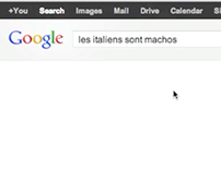 COFIDIS - GOOGLE PREJUDICES