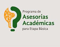Programa de Asesorías Académicas para Etapa Básica