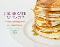 Zazie, Rebranding
