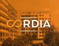Cordia – residential property developer
