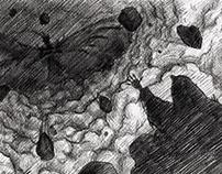 Illustrated Scottish Folk Tales