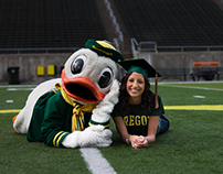 #PhotosByPolly - Oregon Grads