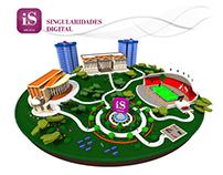 Projeto Singularidades Digital