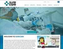 Web: Sure Care Specialty Pharmacy