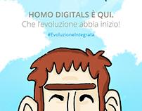 Will Be Creative | #EvoluzioneIntegrata