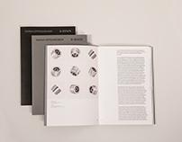 S-337473 Sarah Oppenheimer Catalogue