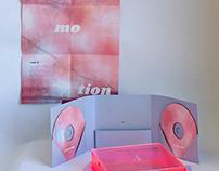 E•MO•TION Box Set