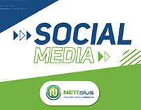 NETTPLUS - SOCIAL MEDIA