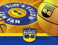 WD-40 FB Fan Aquisition