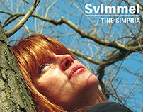 CD Cover & Label · Singer Tine Simpria