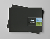 Las Vistas - Commercial booklet
