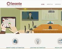 Favante Technology Solutions