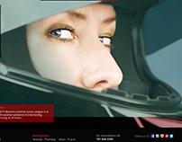 F1 Boston web site
