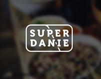 Superdanie - branding ideas